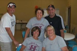 Hurld School Crew